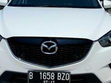 Mazda CX-5 2.0 Sport SUV 2012