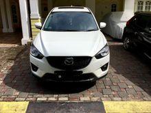 2012 Mazda CX-5 2.0 Sport SUV