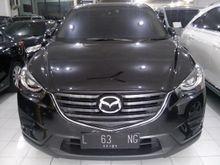 2016 Mazda CX-5 2,5 Touring