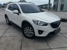 2013 Mazda CX-5 2.5 Touring Automatic