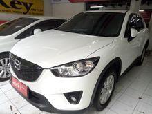 2013 Mazda CX-5 2.5 Touring SUV