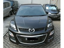 Mazda CX-7 2.3T AT 2011 Low KM