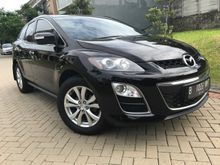 2010 Mazda CX-7 GT Turbo soundsystem BOSE