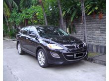 2011 Mazda CX-9 3.7 3.7 NA SUV All Whell Drive Camera Power Back Door Kondisi Mulus
