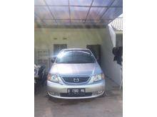 Dijiual MURAH Mazda MPV 2.5 V6 MPV 2001