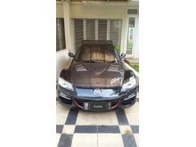 2008 Mazda RX-8 1.3 Sport Coupe Sunroof Electric Seats A/N Sendiri Low KM Pajak Panjang