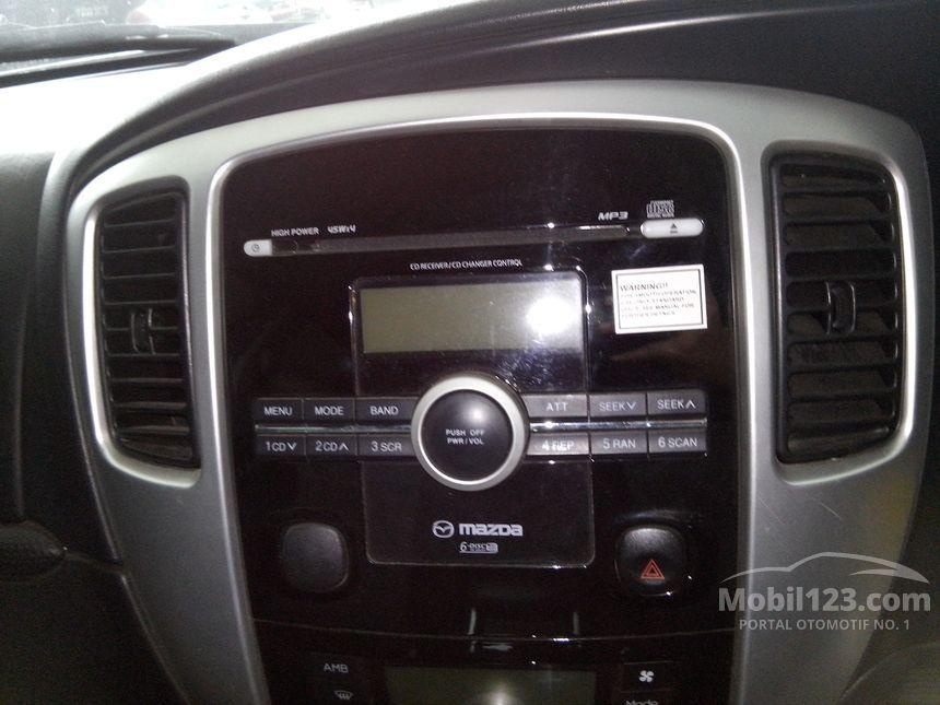 2008 Mazda Tribute 4X2 SUV
