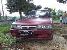1995 Mazda Van Trend 1.4