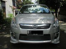 2013 Mazda VX-1 1.4 R Grade MPV