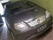 2001 Mercedes-Benz A140 1.4 Classic Hatchback