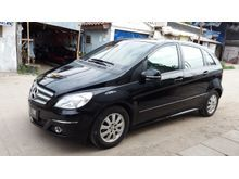2011 Mercedes-Benz B180 1.7 B180 Hatchback