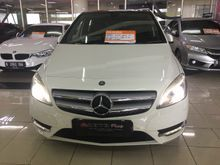 2013 Mercedes-Benz B200 1.6 Sport Hatchback
