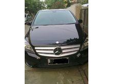 2012 Mercedes-Benz B200 1.6 Urban Hatchback