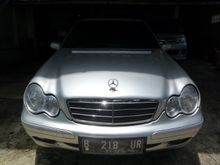 2002 Mercedes-Benz C180 2.0 Sedan #AUTOPRIMA