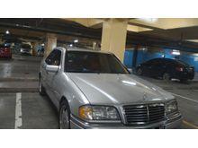 1996 Mercedes-Benz C200 2.0 2.0 Automatic Sedan