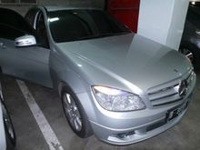 Mercedes-Benz C200 Thn 2011