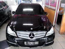 2012 Mercedes-Benz C200