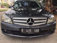 Mercedes Benz C200 Elegance AT