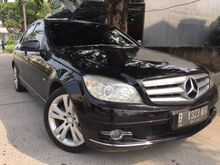 Mercedes-Benz C200 Avangarde AT