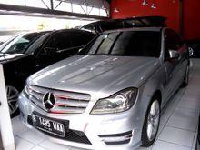 2011 Mercedes-Benz C250  AMG