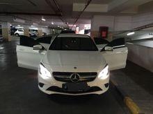 2015 Mercedes-Benz CLA200 1.6 Urban Coupe