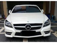 2012 Mercedes-Benz CLS350 3.5 AMG Sedan