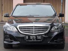 Mercedes Benz E 200 new model 2014