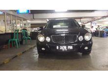 2008 Mercedes-Benz E200 2.0 Sedan kondisi istimewa dengan harga terbaik ...cash and credit..harga nego