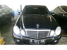 2010 Mercedes-Benz E200 1.8 W212 Sedan