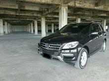 2015 Mercedes-Benz ML250 2.1 CDI SUV
