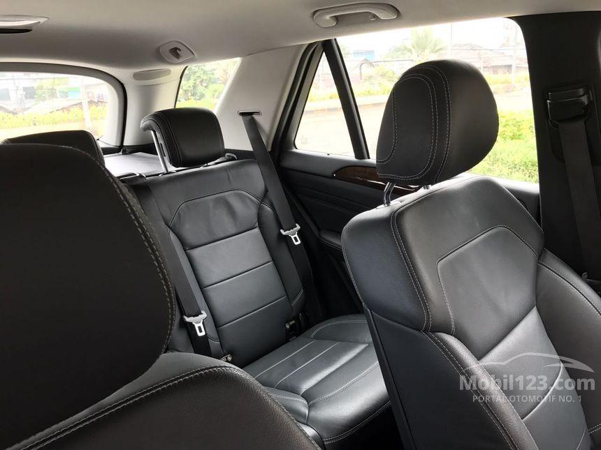 2014 Mercedes-Benz ML400 SUV