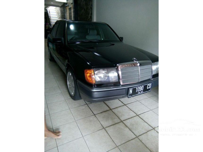 Mercedes-Benz 280E 2005 3.0 di Jawa Timur Automatic Sedan ...