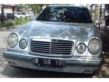 1998 Mercedes-Benz 320 3.0 Sedan