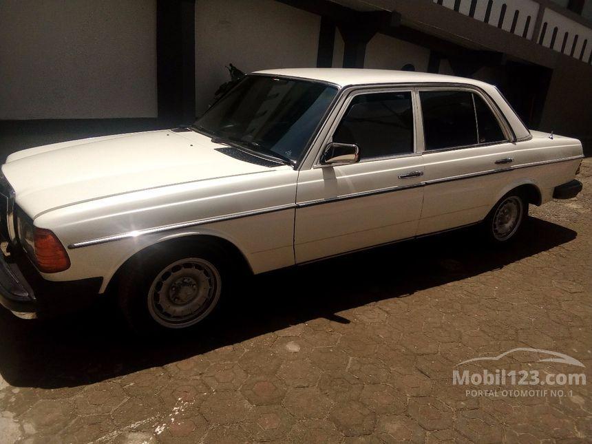 Jual Mobil Mercedes Benz Tiger 1984 28 Di Jawa Tengah