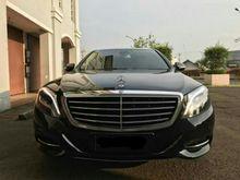 2015 Mercedes-Benz S400 ATPM BLACK FREE SERVICE SPAREPARTS WARRANTY ATPM