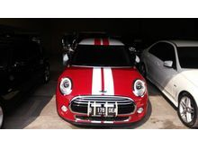 DEXI Mini Cooper Turbo 2016 AT Excellent Condition