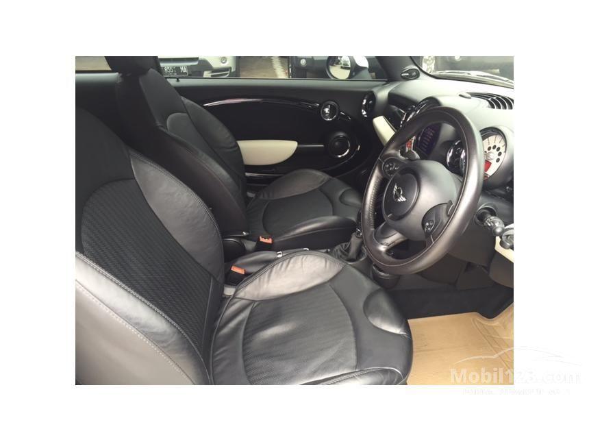 2012 MINI MINI Cooper S Sedan