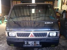 2012 Mitsubishi Colt L300 Pick-up