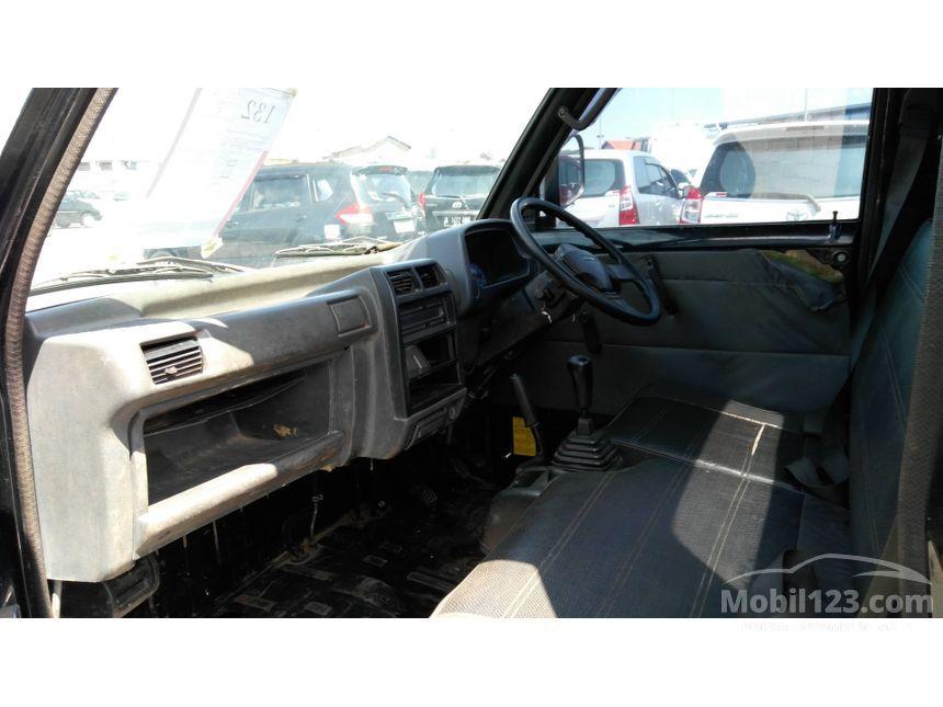 2011 Mitsubishi Colt T120 SS Pick Up