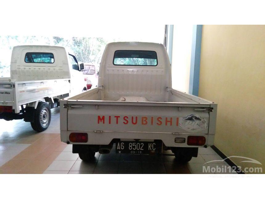 2013 Mitsubishi Colt T120SS Standard Pick-up