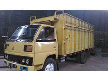 Truck th 1995 Mitsubishi Colt diesel 120ps