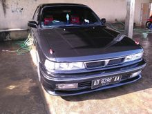 Mitsubishi Eterna 1992 DOHC