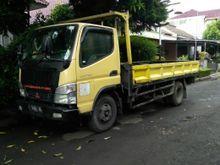 2007 Mitsubishi FE 73 3.9 Pick Up Truck