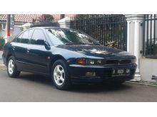 2000 Mitsubishi Galant 2.4 Harga Nego Dp 10 Juta