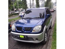 2005 Mitsubishi Kuda 1.6 Grandia MPV