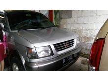 2000 Mitsubishi Kuda Super Exceed