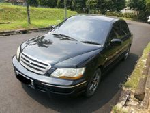 2003 Mitsubishi Lancer Black Sport Special Edition