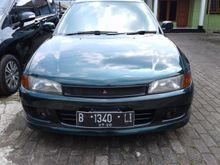 1997 Mitsubishi Lancer 1.6 GLXi Sedan