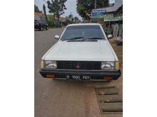 1981 Mitsubishi Lancer 1.5 Sedan ok