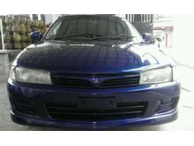 1999 Mitsubishi Lancer 1.6 SEi Sedan